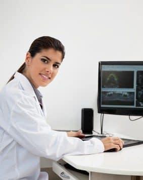 Female dentist - Tiger Smile Family Dentistry