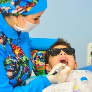 Pediatric Dental Specialist Baton Rouge - Tiger Smile Family Dentistry