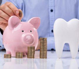 Dental treatment - tiger smile dental